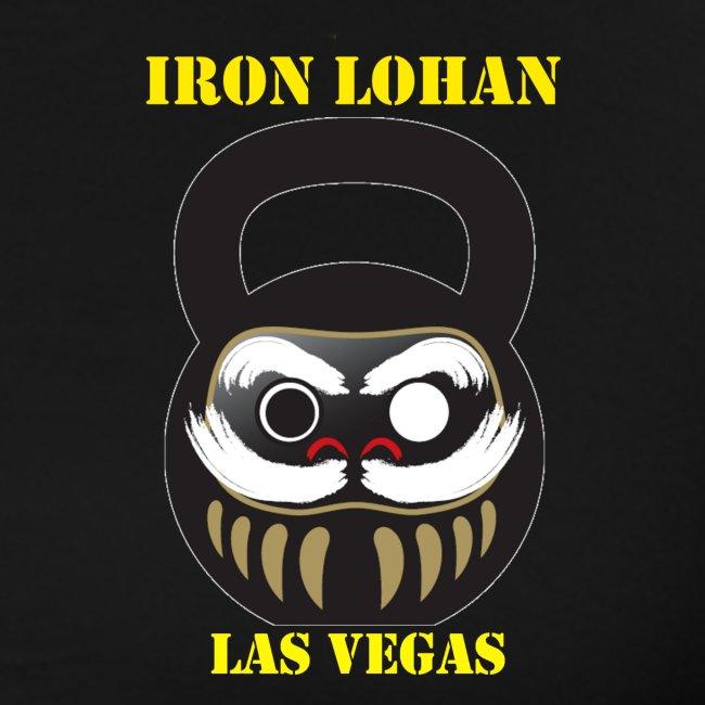 IRON LOHAN - What is a Lohan?