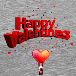 valentines_day - Men's Premium T-Shirt
