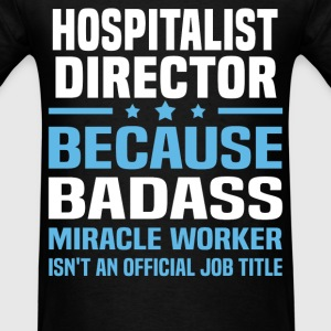Hospitalist Director Tshirt - Men's T-Shirt