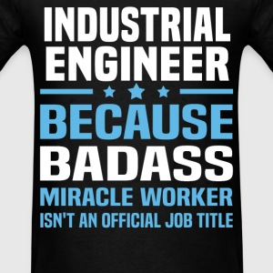 Industrial Engineer Tshirt - Men's T-Shirt