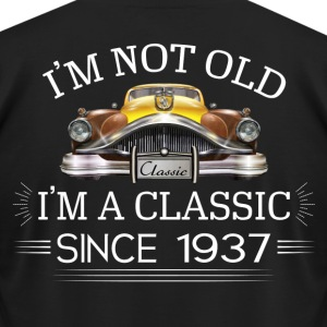 Classic since 1937 T-Shirts - Men's T-Shirt by American Apparel