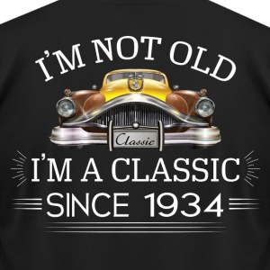 Classic since 1934 T-Shirts - Men's T-Shirt by American Apparel
