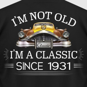 Classic since 1931 T-Shirts - Men's T-Shirt by American Apparel