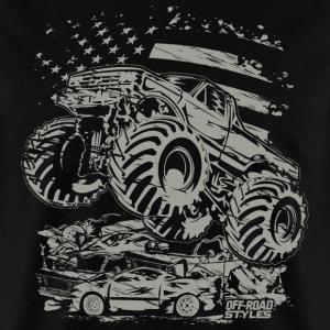 Monster Truck USA