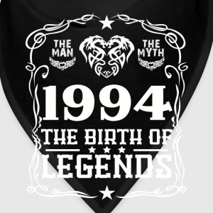 Legends 1994 Caps - Bandana