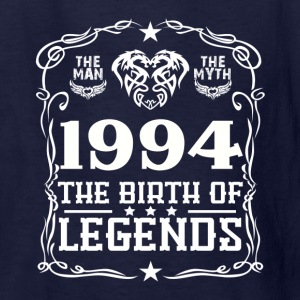 Legends 1994 Kids' Shirts - Kids' T-Shirt