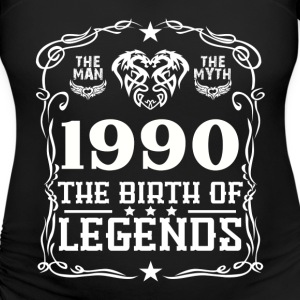 Legends 1990 T-Shirts - Women's Maternity T-Shirt