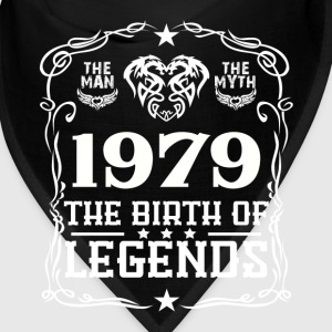 Legends 1979 Caps - Bandana