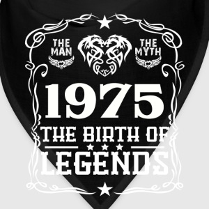 Legends 1975 Caps - Bandana