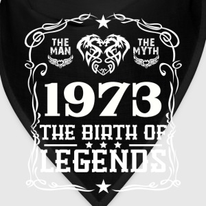 Legends 1973 Caps - Bandana