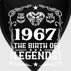 Legends 1967 Caps - Bandana