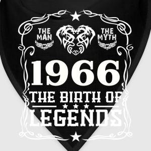 Legends 1966 Caps - Bandana