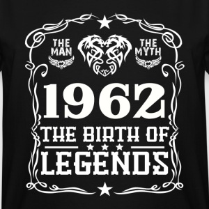 Legends 1962 T-Shirts - Men's Tall T-Shirt
