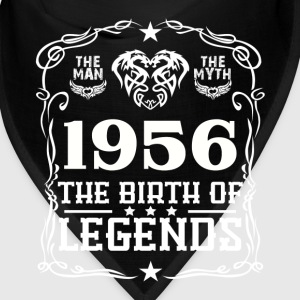 Legends 1956 Caps - Bandana