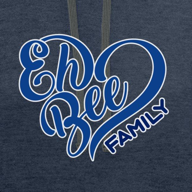 Bee Family Designer Hoodie
