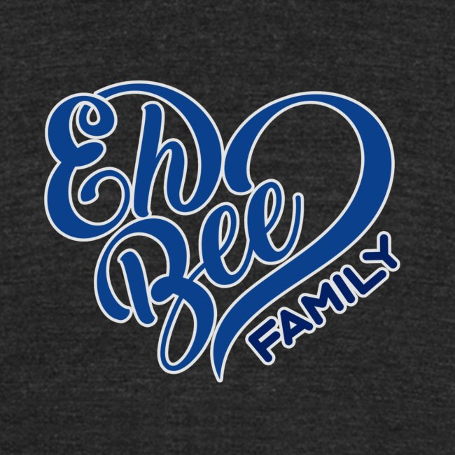 Bee Family Designer Tee