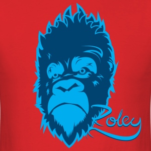 Funky Gorilla - Men's T-Shirt