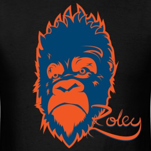 Grumpy Gorilla - Men's T-Shirt