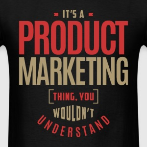 Product Marketing Thing - Men's T-Shirt