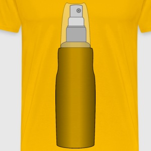 Spray Bottle - Men's Premium T-Shirt