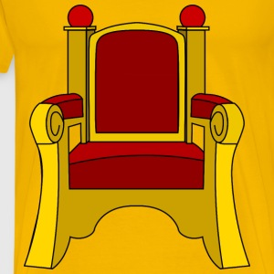 Throne - Men's Premium T-Shirt
