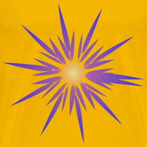 supernova - Men's Premium T-Shirt