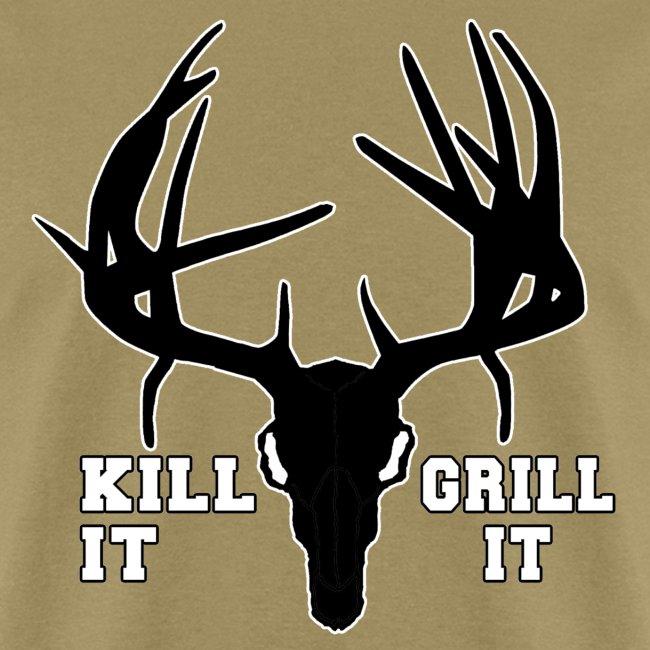 Killit Grillit