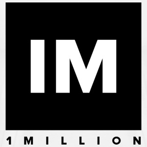 1 MILLION 2 - Men's Premium T-Shirt