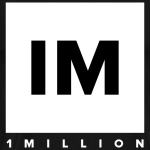 1 MILLION 1 - Men's Premium T-Shirt