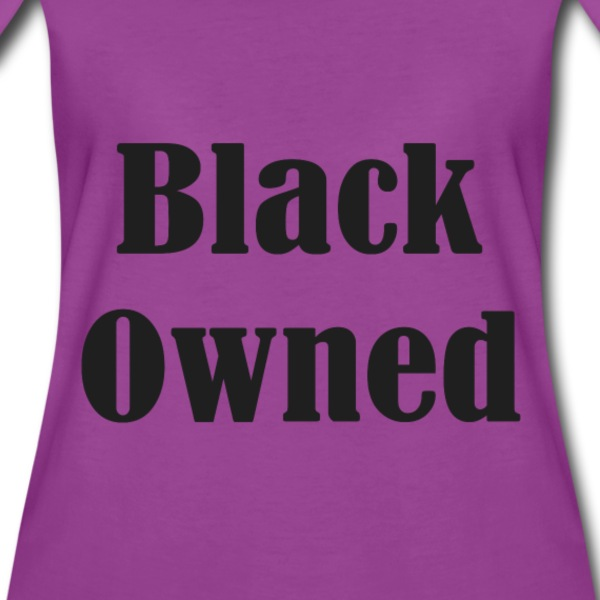 BlackOwned - Women's Premium T-Shirt