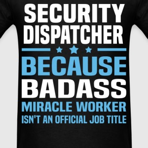 Security Engineer Tshirt - Men's T-Shirt