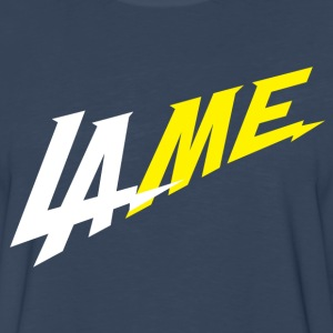 LA Chargers - Men's Premium Long Sleeve T-Shirt