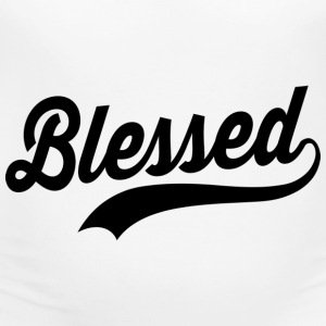 Blessed Pregnancy T-Shirts - Women's Maternity T-Shirt