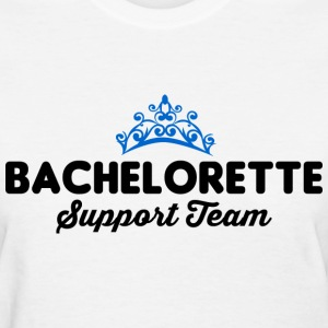 Bachelorette Support Team T-Shirts - Women's T-Shirt