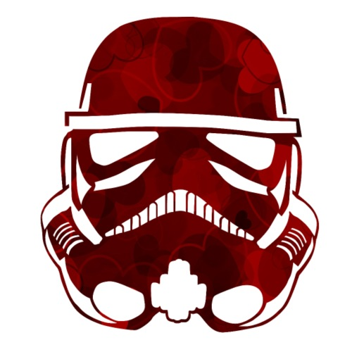 Valentine Trooper / Love Stormtrooper