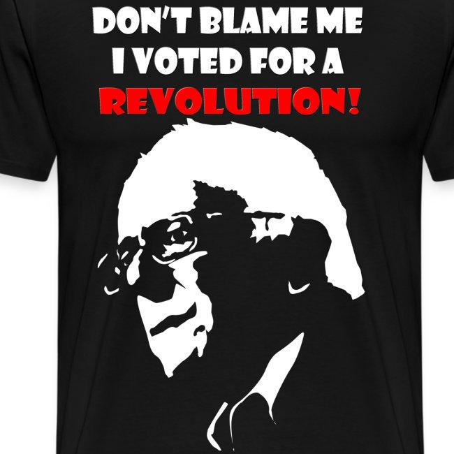 Men's Bernie Premium