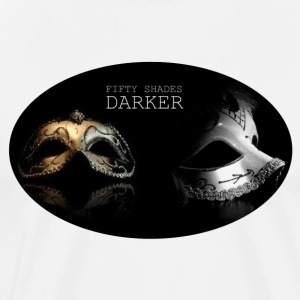 Fifty Shades Darker - Men's Premium T-Shirt