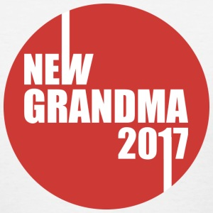 New Grandma 2017 T-Shirts - Women's T-Shirt