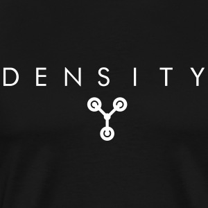 Density Awaits by Rocktane Clothing T-Shirts - Men's Premium T-Shirt