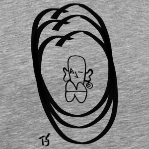 365TOMISSA LOGO ART - Men's Premium T-Shirt