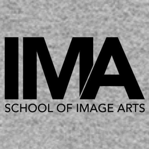 Copy of School of Image Arts Logos-Black.png