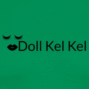 Doll Kel Kel - Men's Premium T-Shirt
