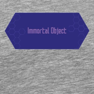Immortal Object SAO - Men's Premium T-Shirt