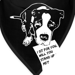 Dog lover Caps - Bandana