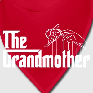 The grandmother Caps - Bandana