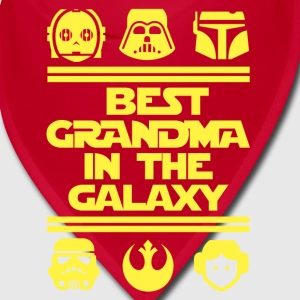 Best grandma in the galaxy Caps - Bandana