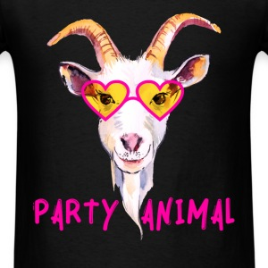 Party - Party Animal - Men's T-Shirt