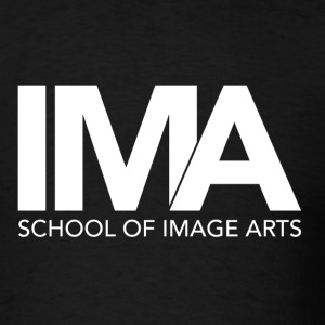 Copy of School of Image Arts Logos-White.png