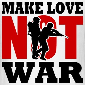 NOT WAR 21291201.png T-Shirts - Men's T-Shirt