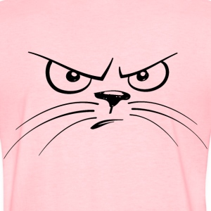 angry cat T-Shirts - Women's T-Shirt